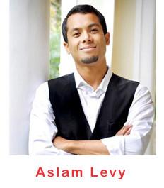 Aslam Levy