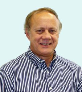 Dr Stuart Warden